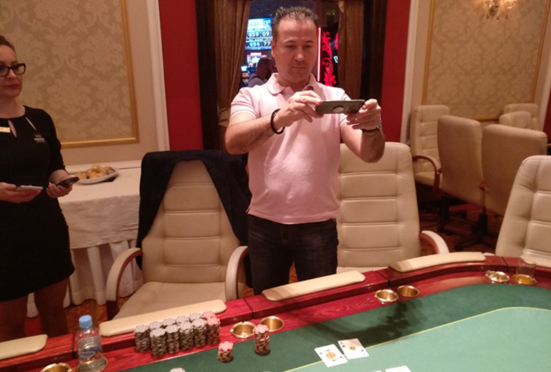 Nikola Trajanov conquers the Monsterstack Madness for € 2,000