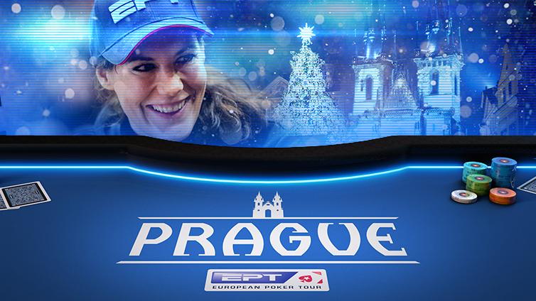 EPT PRAGUE 2019 Event #4 NLH (Ept National Single re-entry per ...